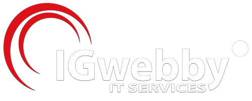 IGwebby IT Services